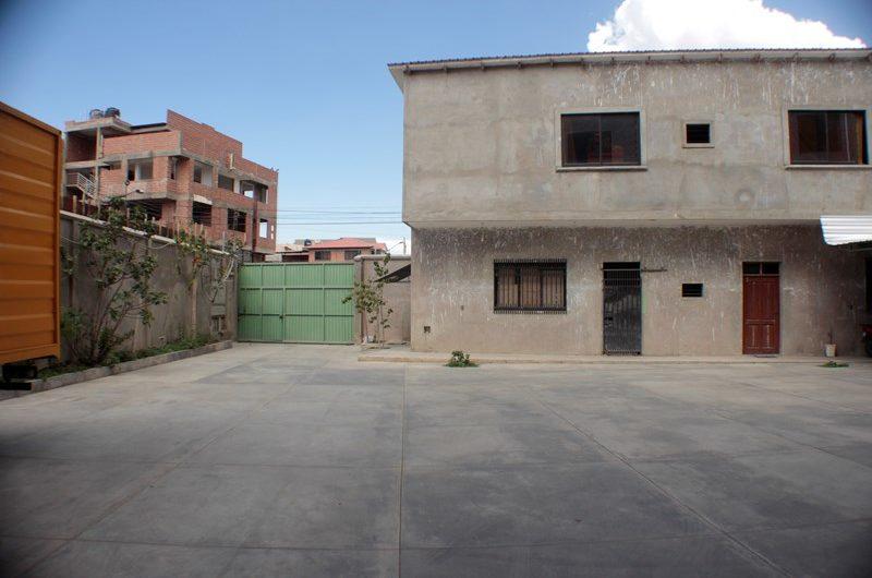 EN VENTA GALPON,TIENDA COMERCIAL Y EDIFICIO EN CONSTRUCCION