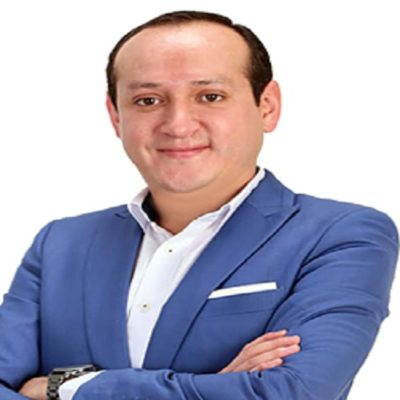 Julio César Urquieta Morales