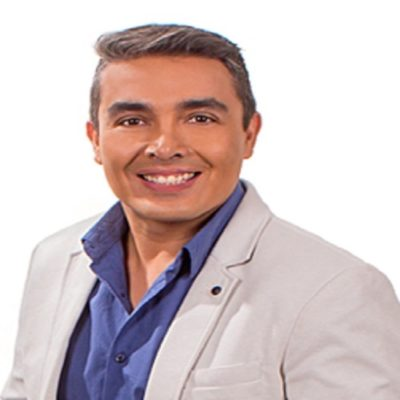 Carlos Rodrigo Azero Romay