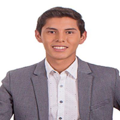 Rodrigo Arzabe Camacho