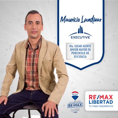 Oscar Mauricio Landivar Freire