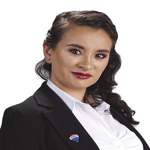 Franciely Caroline Crespo Gonzales