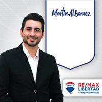 Martín Emiliano Albornoz