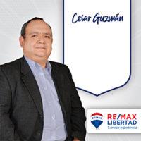 Cesar Augusto Guzman Espada