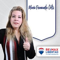 Maria Fernanda Ortiz Baquerizo